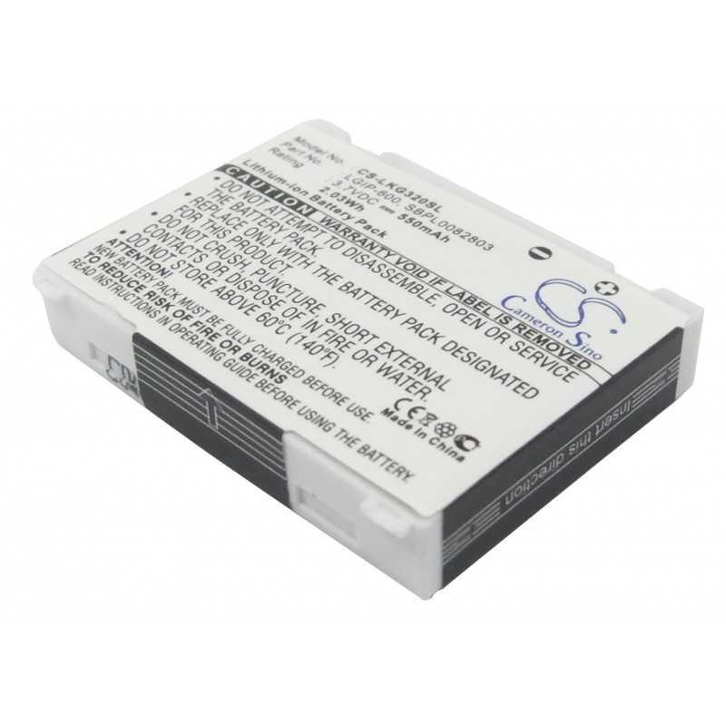 Batterie Lg LGIP-600