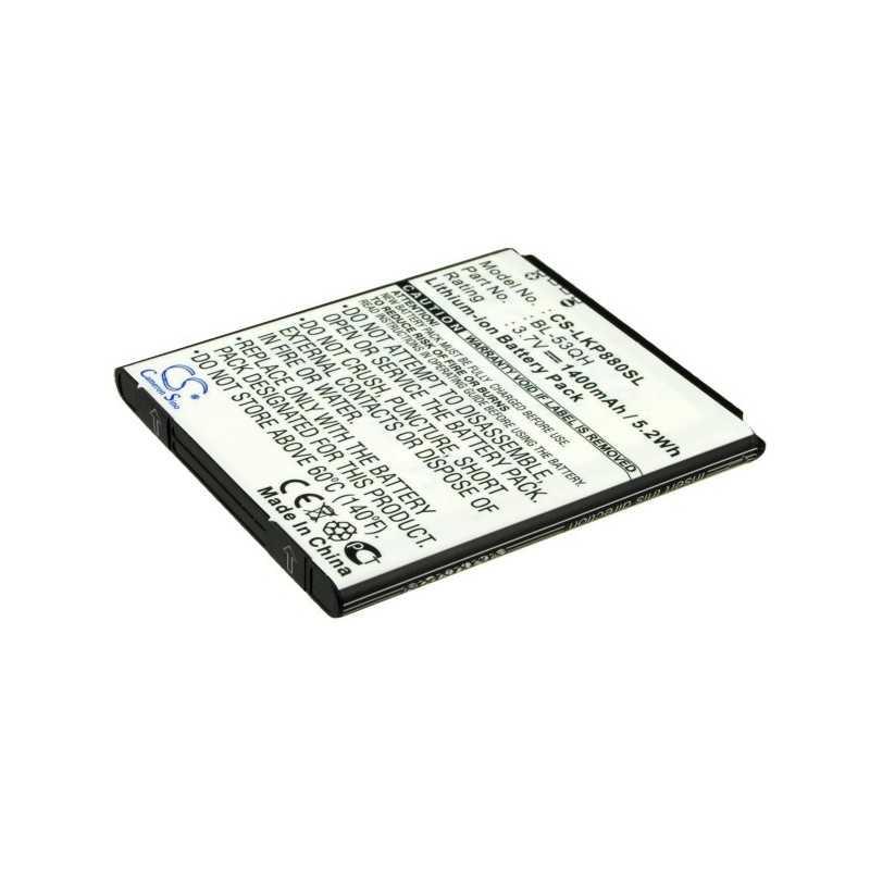 Batterie Lg BL-53QH