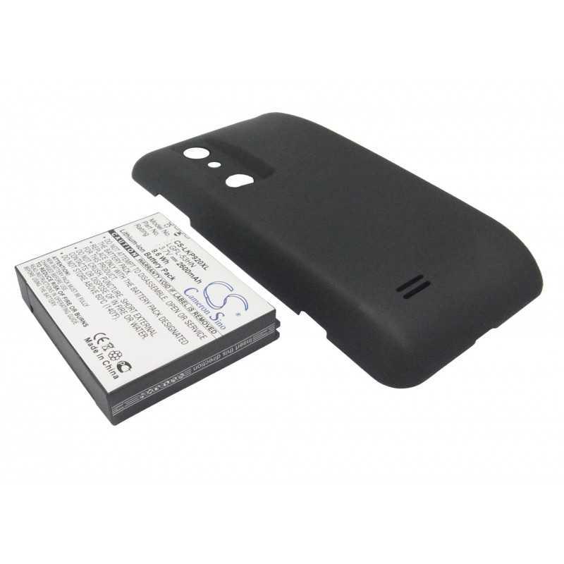 Batterie Lg LGFL-53HN