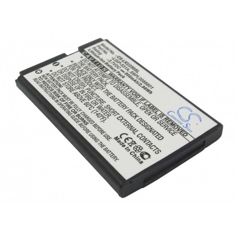 Batterie Lg LGIP-531A