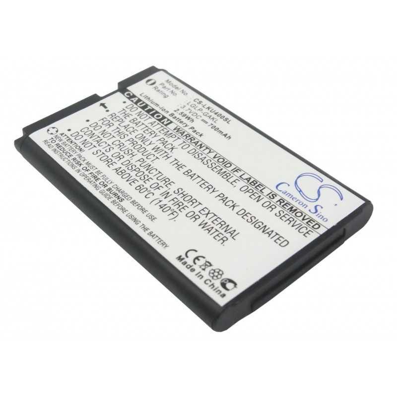 Batterie Lg LGLP-GAKL