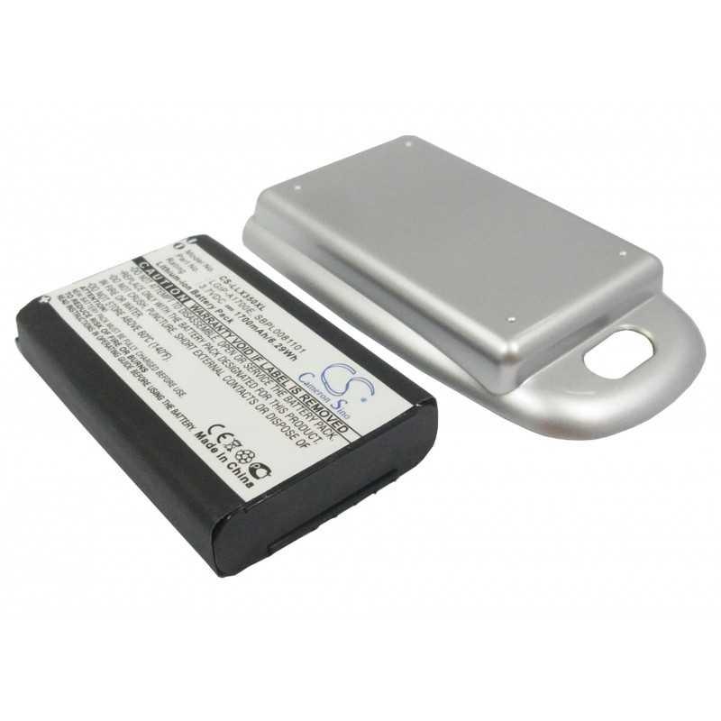 Batterie Lg LGIP-A1700E