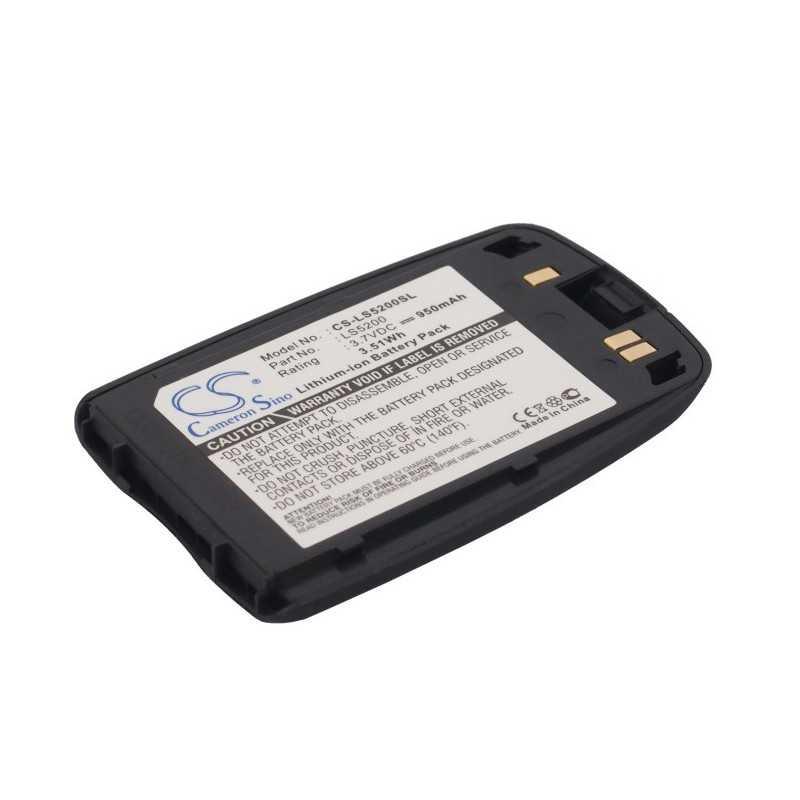 Batterie Lg LGLP-GAHM