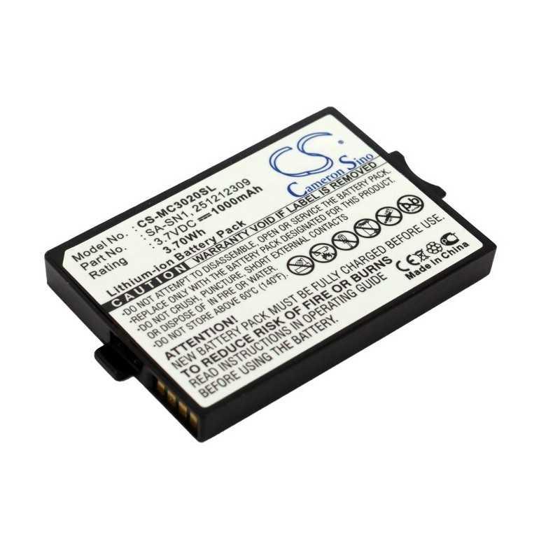 Batterie Sagem SA-SN1