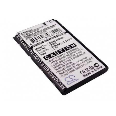 Batterie Motorola OM5B