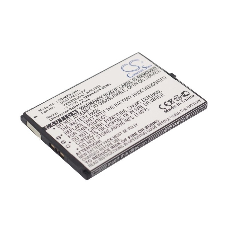 Batterie Microsoft BTR1002