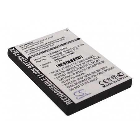 Batterie Motorola SNN5782