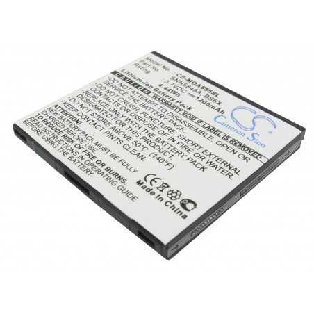 Batterie Motorola SNN5846