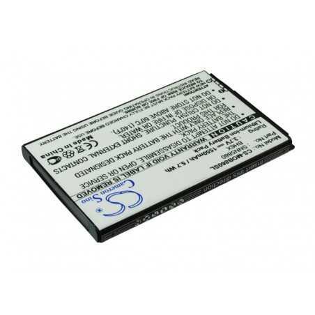 Batterie Motorola BH6X