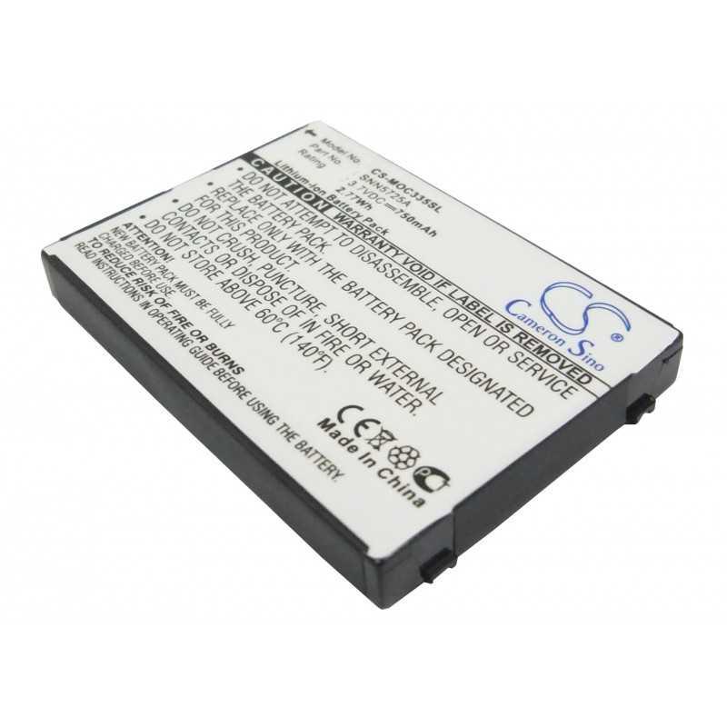 Batterie Motorola SNN5725A