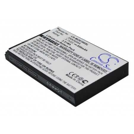 Batterie Motorola SNN5699A