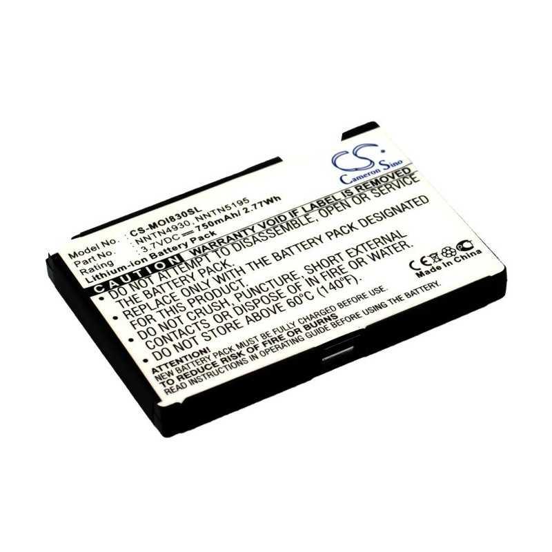 Batterie Motorola NNTN4930