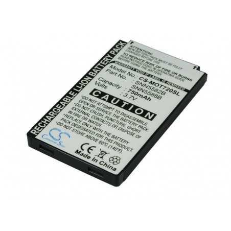 Batterie Motorola SNN5582B