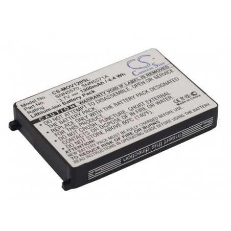 Batterie Motorola SNN5570
