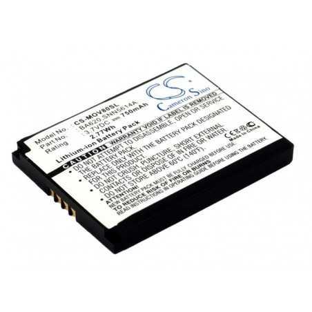 Batterie Motorola BA620