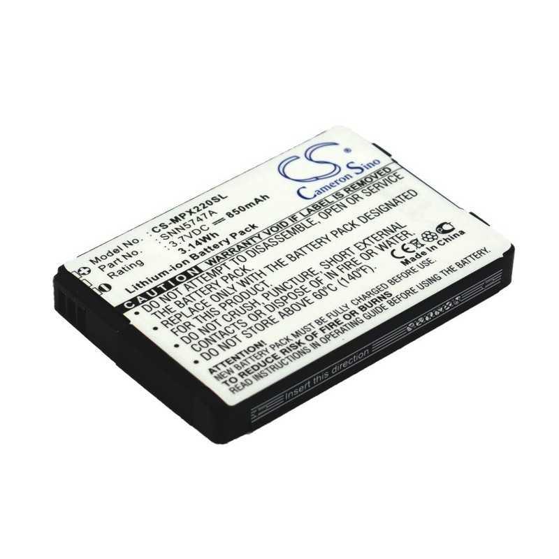 Batterie Motorola SNN5747A