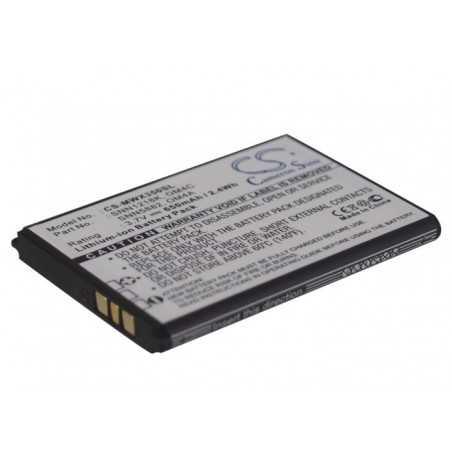 Batterie Motorola SNN1218K