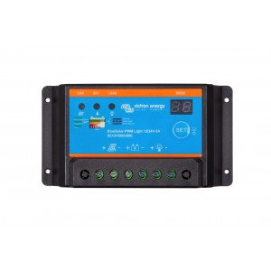 BLUESOLAR CHARGE CONTROLLER 12/24V-30A