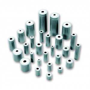 Accumulateur industriel YUASA 1/2A NICD