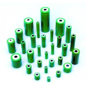 Accumulateur industriel YUASA 1/2A NIMH