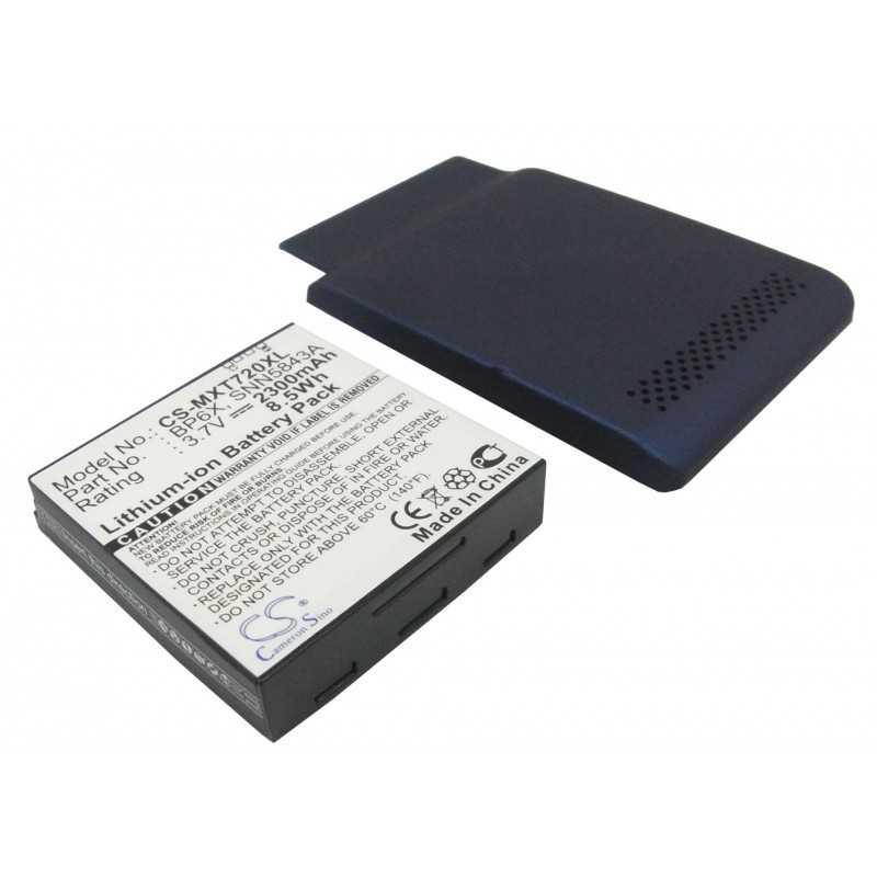 Batterie Motorola SNN5843