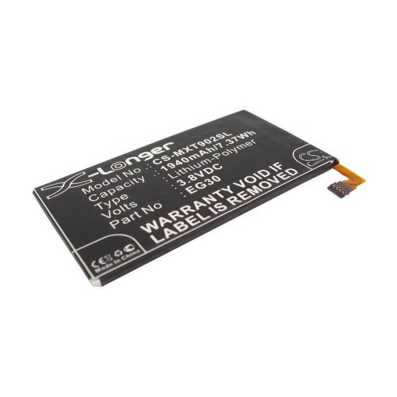 Batterie Motorola EG30