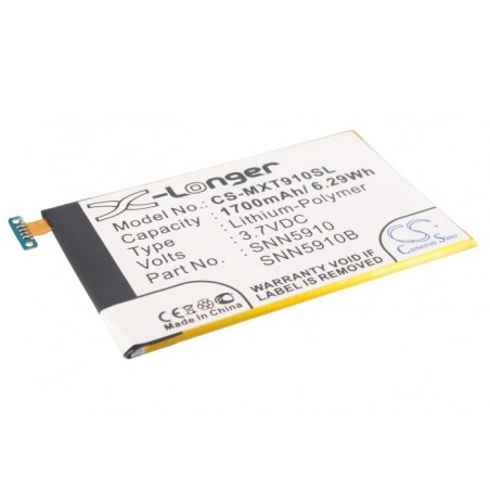 Batterie Motorola EB20