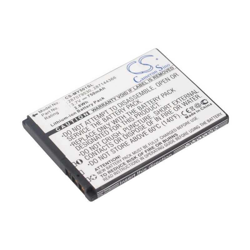 Batterie Sagem 287079530