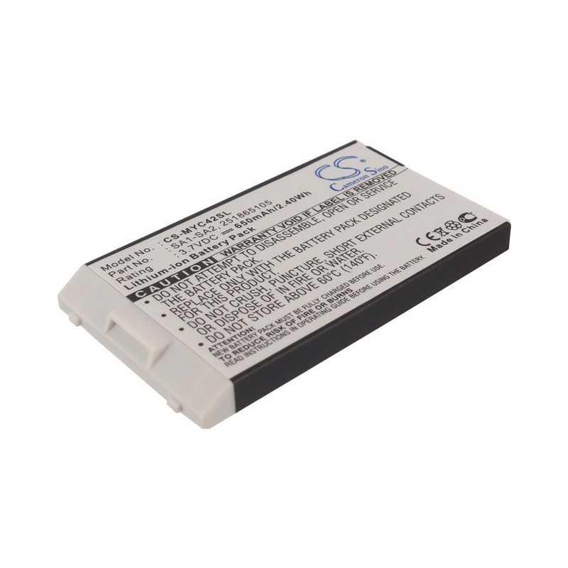 Batterie Sagem SA1-SA2