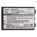 Batterie Sagem WGB-630