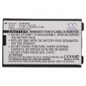 Batterie Sagem SA-SN2