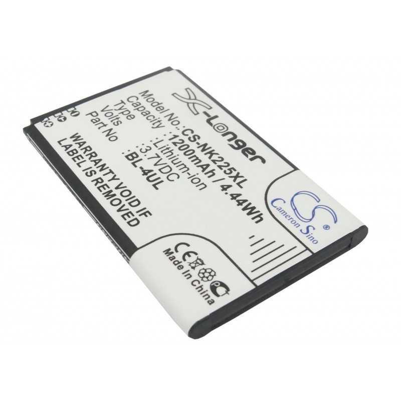 Batterie Nokia BL-4UL