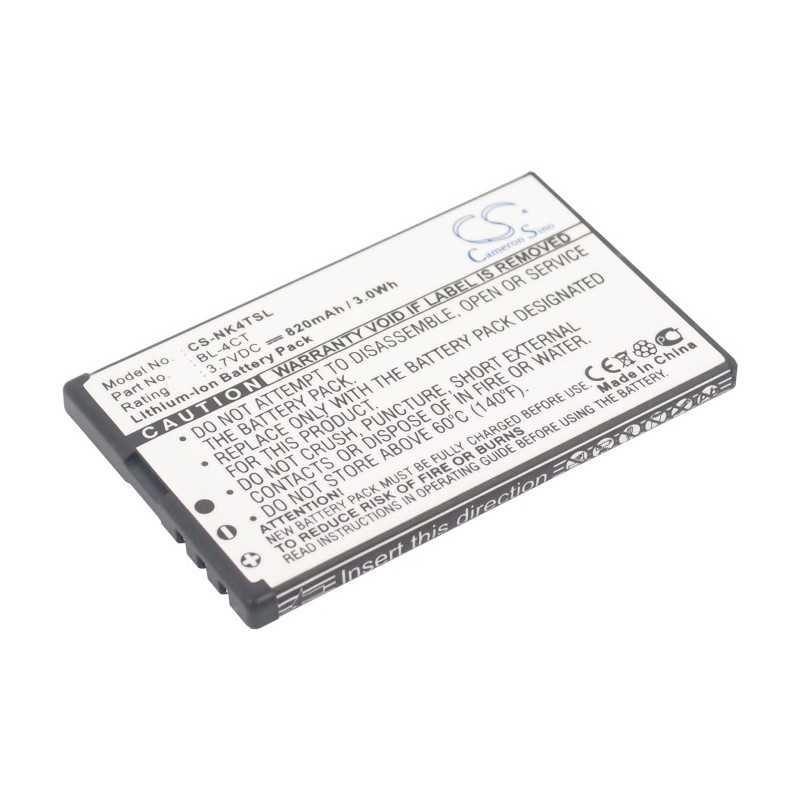 Batterie Nokia BL-4CT