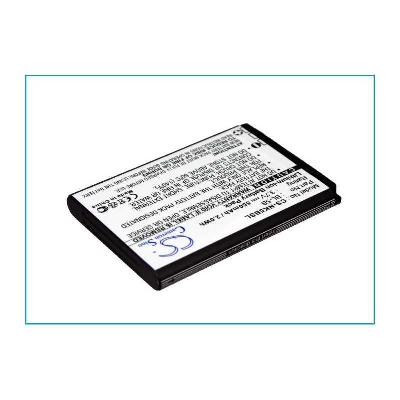 Batterie Nokia BL-5B