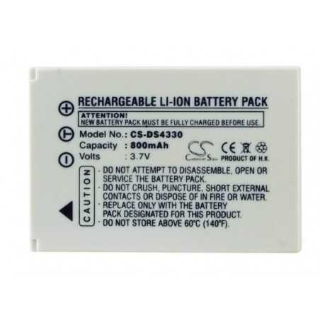 Batterie Benq DS4330