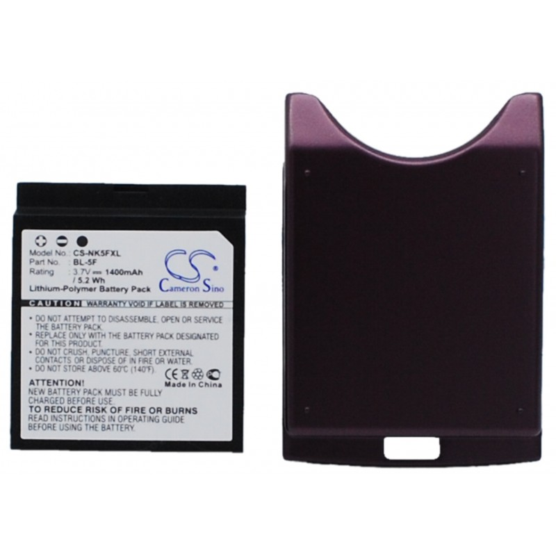 Batterie Nokia BL-5F