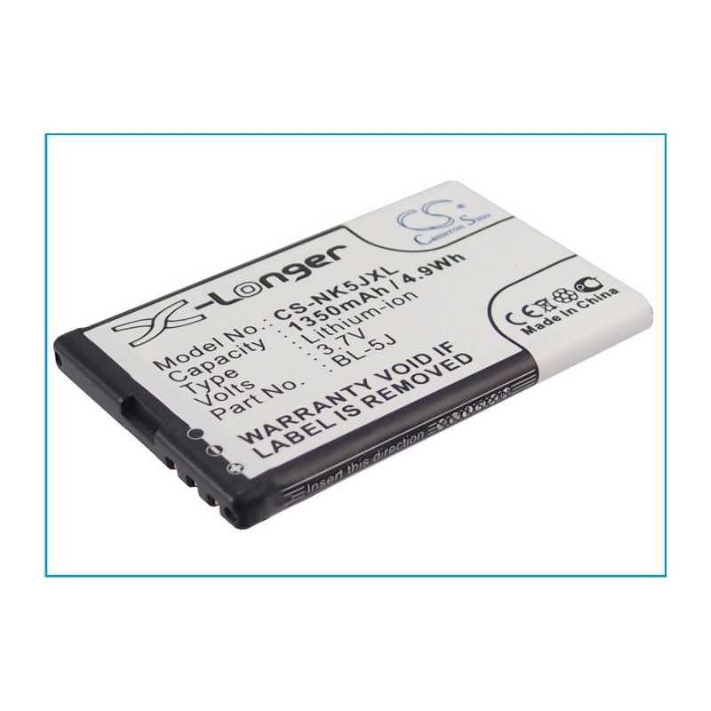 Batterie Nokia BL-5J