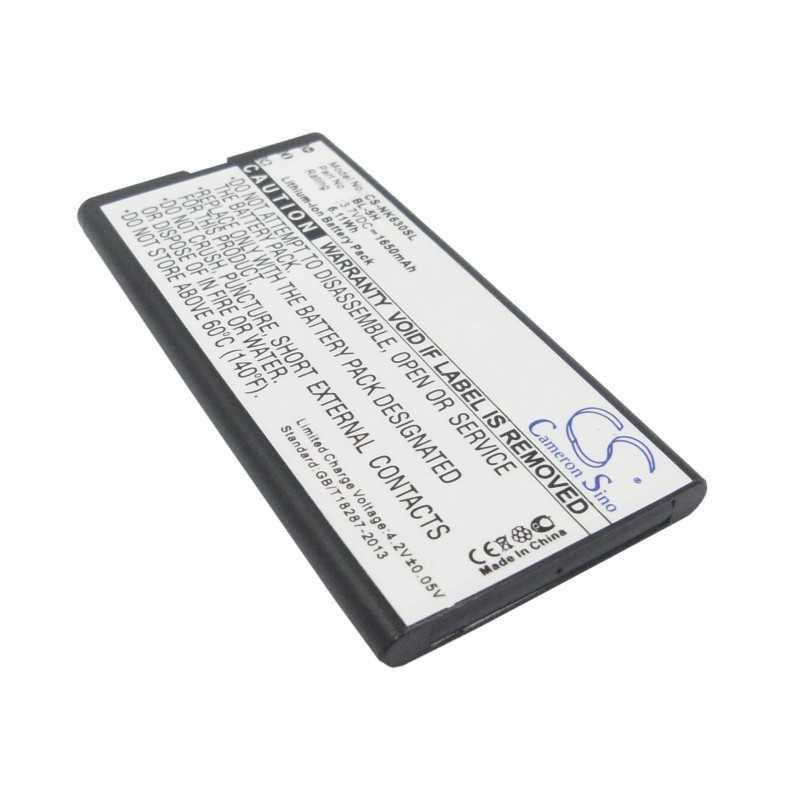 Batterie Nokia BL-5H