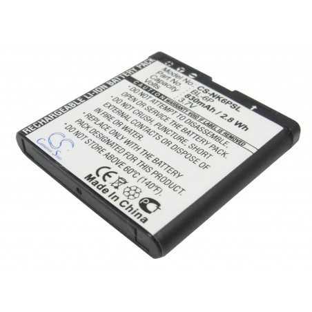 Batterie Nokia BP-6P