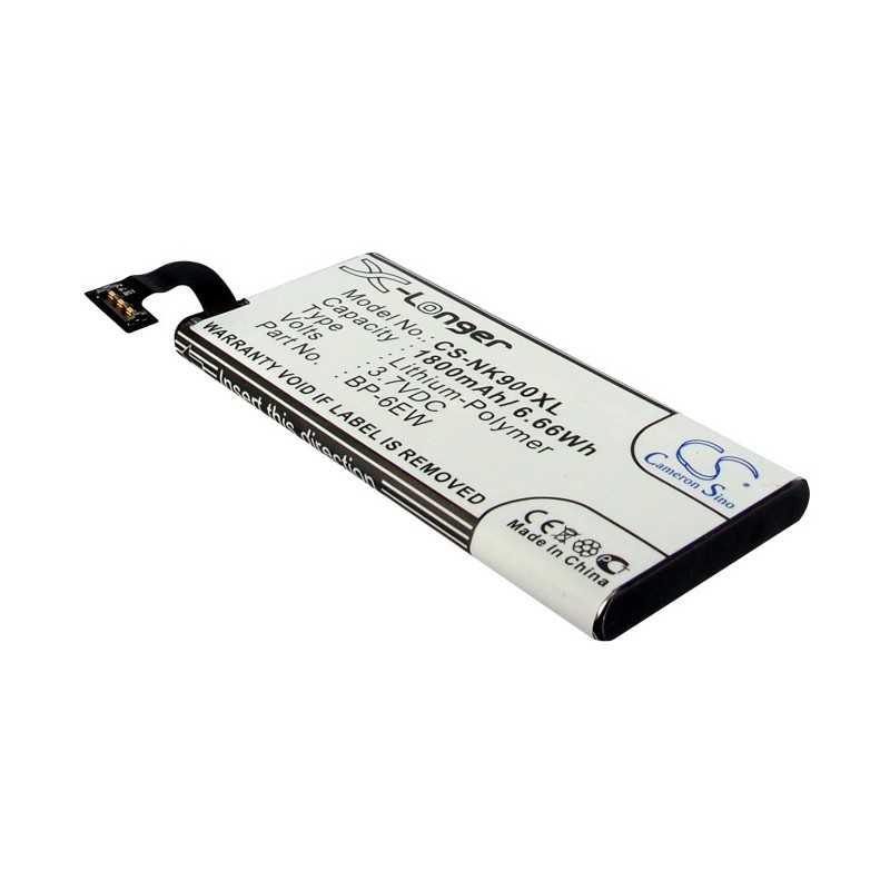 Batterie Nokia BP-6EW