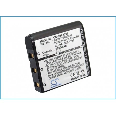 Batterie Epson B31B173003CU
