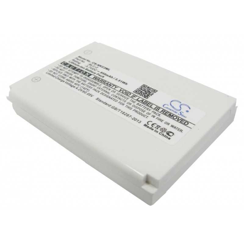 Batterie Nokia BLC-2