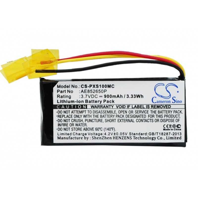 Batterie Polaroid AE852650P