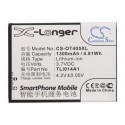 Batterie Alcatel TLi014A1