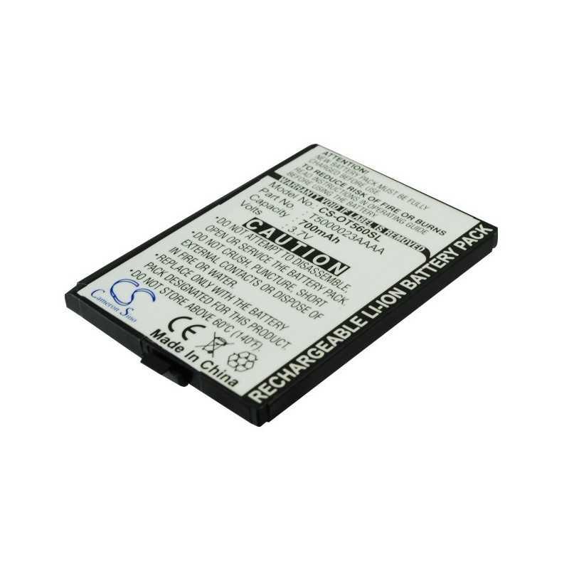 Batterie Alcatel T5000023AAAA
