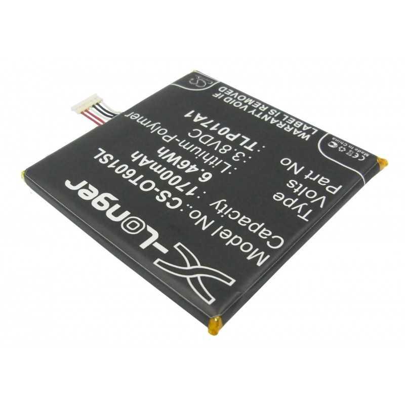 Batterie Alcatel TLP017A2