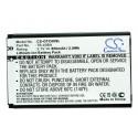 Batterie Alcatel TB-40BA