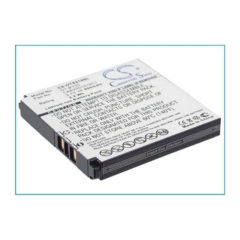 Batterie Alcatel OT-BY25