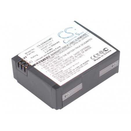 Batterie GoPro AHDBT-201