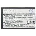 Batterie Siemens EBA-120